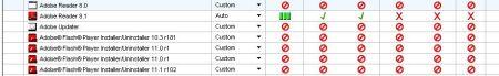 Blocking Adobe Updates With Zone Alarm Firewall