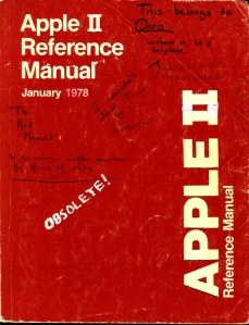Apple II Documentation