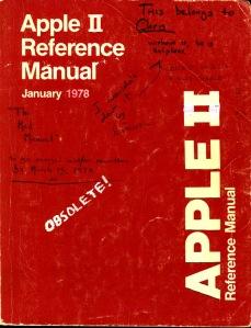 Apple II Documentation