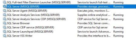 ServicesSQLServer